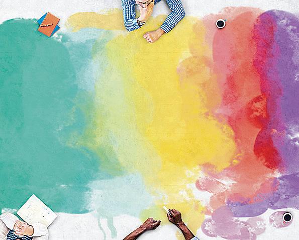 あなたの世界は何色ですか?