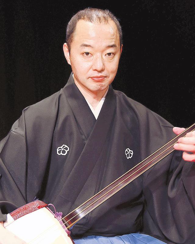 鶴澤清志郎