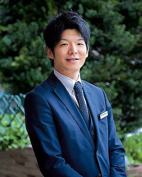 八木 勇輝さん