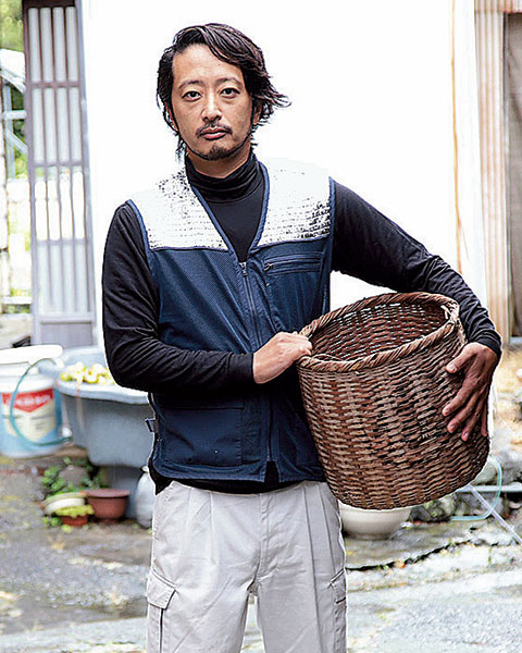 佐京 裕一郎さん