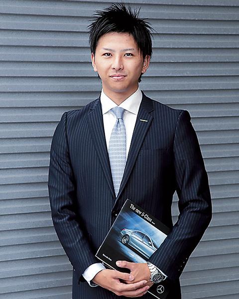 中川 雄貴さん
