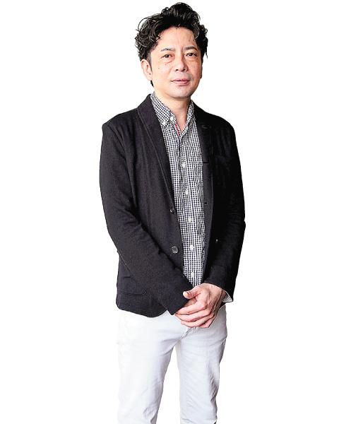 武田 友広さん