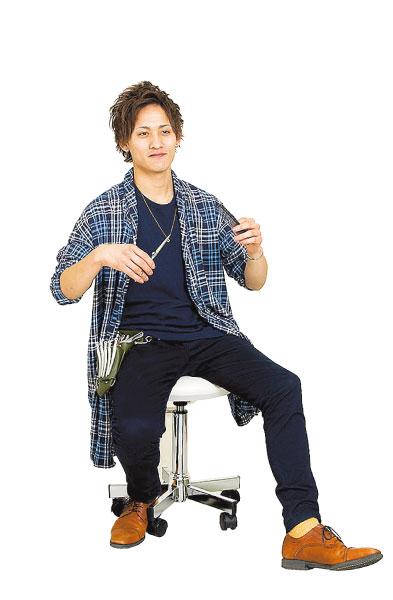 森田 竜也さん