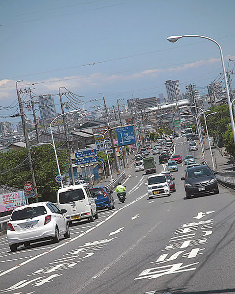 清水区  狐ケ崎・桜橋エリア